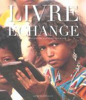 Livre Echange - Intérieur - Format classique