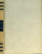 Travaux. Le Livre De Demain. - Couverture - Format classique