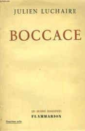 Boccace. - Couverture - Format classique
