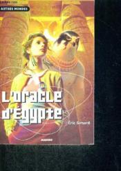 L'Oracle D'Egypte - Couverture - Format classique