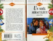 Un Noel Miraculeux - Believing In Angels - Couverture - Format classique