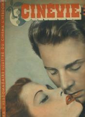 Cinevie - 2eme Annee - N°41 - Couverture - Format classique