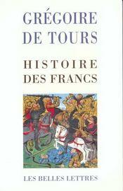 Histoire des francs (integrale) - Intérieur - Format classique