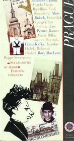 Prague ; sur les routes du monde - Intérieur - Format classique