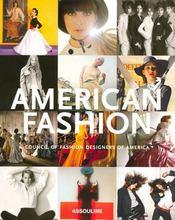 American fashion - Intérieur - Format classique