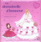 La demoiselle d'honneur - Intérieur - Format classique