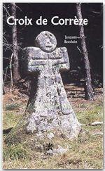 Croix de Corrèze - Couverture - Format classique