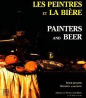 La Biere A Travers La Peinture - Couverture - Format classique