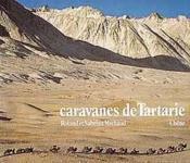 Caravanes de Tartarie - Couverture - Format classique