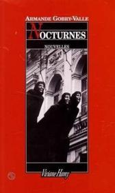 Nocturnes - Couverture - Format classique