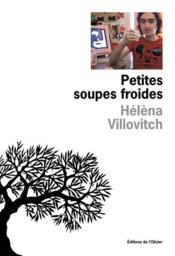 Petites soupes froides - Couverture - Format classique