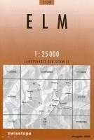1174 Elm - Couverture - Format classique