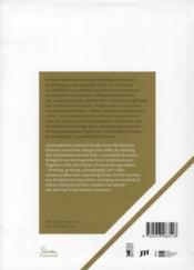 Circuit céramique à Sèvres ; cité de la céramique - 4ème de couverture - Format classique
