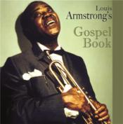 Louis Armstrong¿s gospel book - Couverture - Format classique