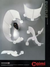 Revue Amc ; Intérieurs 2010-2011 - 4ème de couverture - Format classique