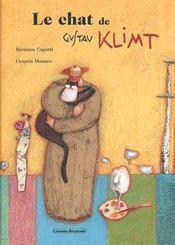 Le chat de gustav klimt - Intérieur - Format classique