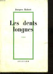 Les Dents Longues. - Couverture - Format classique