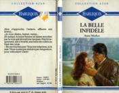 La Belle Infidelle - Burning Inherance - Couverture - Format classique
