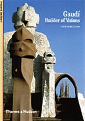 Gaudi (new horizons) - Couverture - Format classique