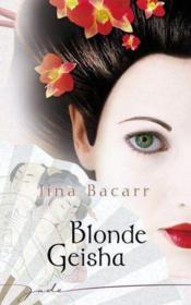 Blonde geisha - Couverture - Format classique