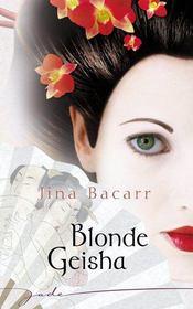 Blonde geisha - Intérieur - Format classique