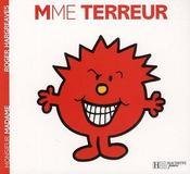 Madame Terreur - Intérieur - Format classique