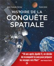 Histoire de la conquête spatiale (3e édition) - Couverture - Format classique