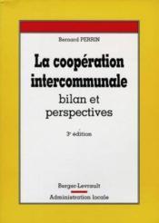 Cooperation Internationale 3eme Edition - Couverture - Format classique