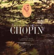 Les Promenades De Chopin - Couverture - Format classique