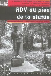 RDV au pied de la statue - Intérieur - Format classique