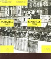 Marville Paris - Couverture - Format classique