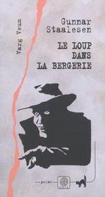 Le Loup Dans La Bergerie - Intérieur - Format classique