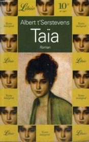 Taia - Couverture - Format classique