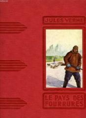 Le Pays Des Fourrures - Couverture - Format classique