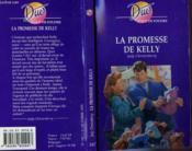 La promesse de Kelly - Couverture - Format classique