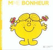 Madame Bonheur - Intérieur - Format classique