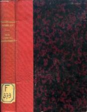 Mon Journal, 1820-1823 - Couverture - Format classique
