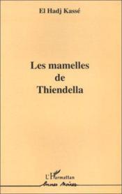 Mamelles De Thiendella (Les - Couverture - Format classique