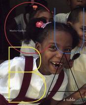 Cuba à table - Intérieur - Format classique