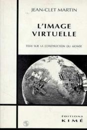 Image Virtuelle (L') - Couverture - Format classique