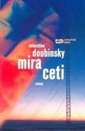 Mira Ceti - Couverture - Format classique