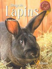 Elevage du lapin - Intérieur - Format classique