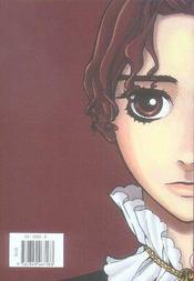 Marie Godwin t.1 - 4ème de couverture - Format classique