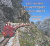 Les Trains Touristiques Du Sud-Ouest - Intérieur - Format classique