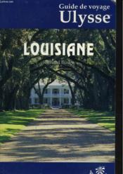 Louisiane - Couverture - Format classique