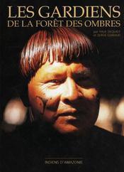Indiens d'Amazonie - Intérieur - Format classique