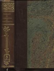 Gargantua Et Pantagruel 3 Tomes En Un Seul Volume - Couverture - Format classique