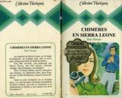 Chimeres En Sierra Leone - The Iron Man - Couverture - Format classique