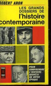 Les Grands Dossiers De L'Histoire Contemporaine - Couverture - Format classique