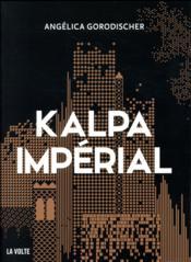 Kalpa impérial - Couverture - Format classique